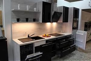 Küche Inkl Elektrogeräte : abverkaufsger t musterk che luxus einbauk che neu inkl marken elektroger te ausstellungsk che ~ Yasmunasinghe.com Haus und Dekorationen