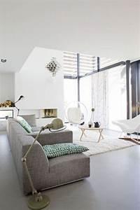 les meubles scandinaves beaucoup d39idees en photos With tapis moderne avec canapé à composer soi meme