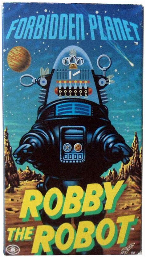 robby  robot   robots web site