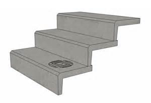 Couvre Marche Escalier Beton escaliers et marches olivier beton
