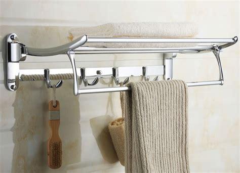 bathroom towel rack ideas how to сhoose a towel rack for your bathroom