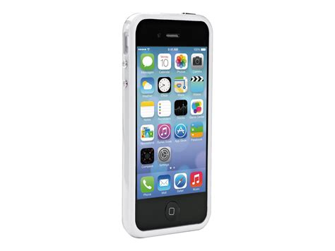 iphone bump muvit bump coque de protection pour iphone 5 5s