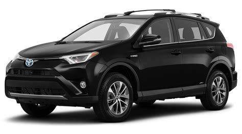 2016 Toyota Rav4 Reviews, Images, And Specs