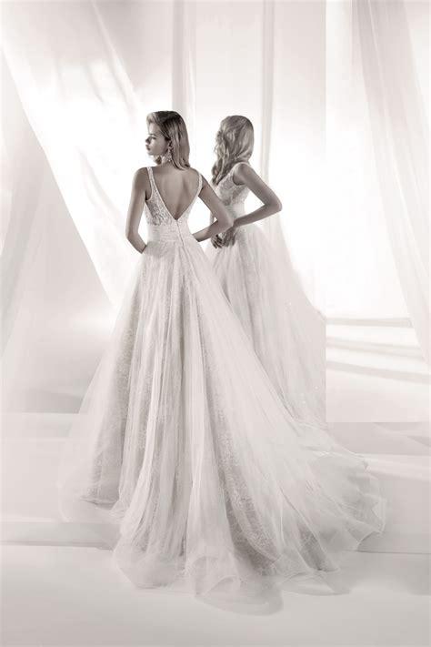il giardino della sposa abito da sposa modello con gonna mossa il giardino della