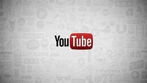 YouTube Wallpaper 2048X1152