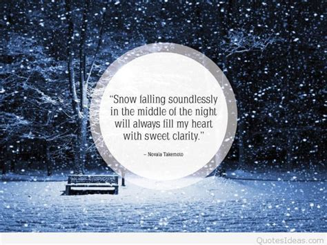 winter snow quotes background funny weather snowy quote nice quotesgram dogs fun fall coming famous