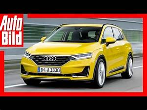 Audi A3 2019 : zukunftsvorstellung audi a3 vario 2019 audi plant einen van review youtube ~ Medecine-chirurgie-esthetiques.com Avis de Voitures