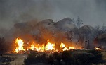 Film on deadly Arizona wildfire comes as California burns ...
