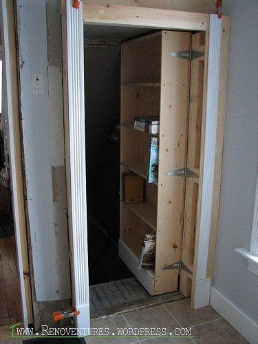 Hideaway Closet Doors by It S Where We Hide The Bodies Stuff I Like And Want To