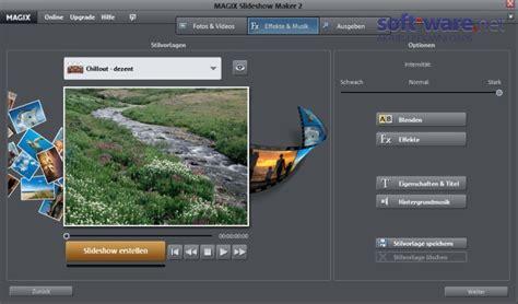magix slideshow maker   windows deutsch