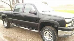 Purchase Used 2004 Chevrolet Silverado 2500 Hd 6 6l 6