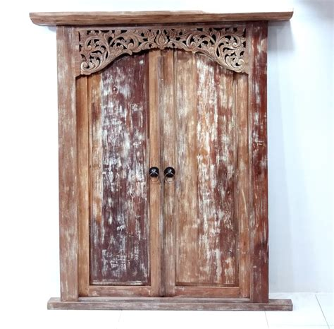 Style Doors by Antique Style Door 250x180x18 Prime Liquidations
