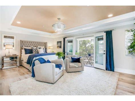 custom master bedroom design ideas