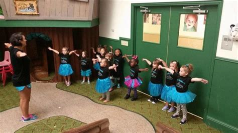 forney tx child daycare center amp preschool 589 | dance class at phoenix childrens academy private preschool forney tx 752x423