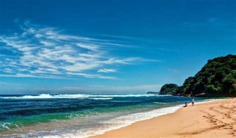tips foto pantai  siang hari  baik diykamera