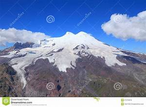 Mount Elbrus Royalty Free Stock Image - Image: 21419616