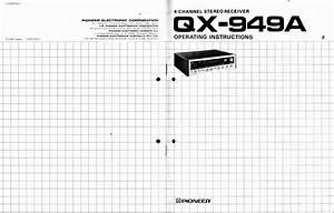Pioneer Qx