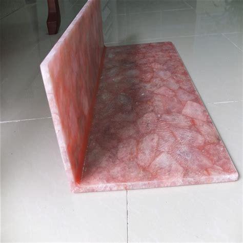 Rose Quartz Table Top/rose Quartz Sink/rose Quartz