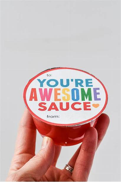 Awesome Sauce Re Youre February Comment