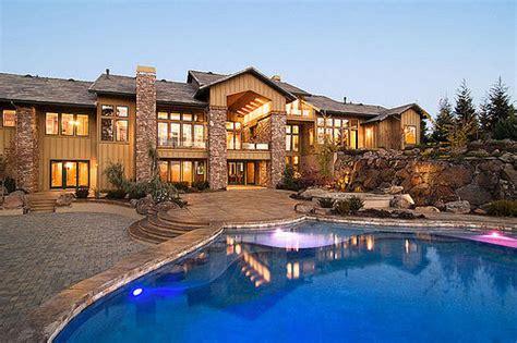 Beautiful Beautiful Big House by Beautiful On Imgfave