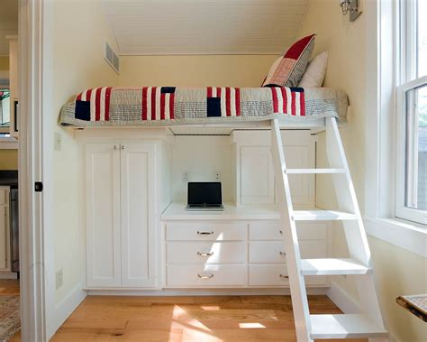 cool bunk beds for adults creative ideas for adult loft bed homestylediary com