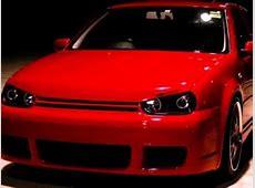 Golf GTi Mark 4 Modified Cars YouTube