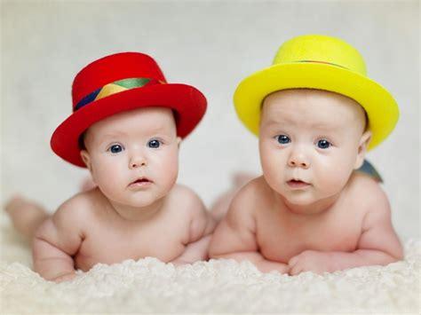 cute twins baby hd wallpapers desktop background