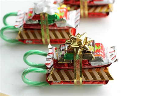 Five On Friday || Homemade Christmas Gifts {teachers, Co