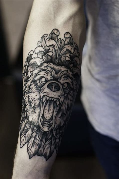 Best Forearm Tattoos For Men Ideas And Images On Bing Find What