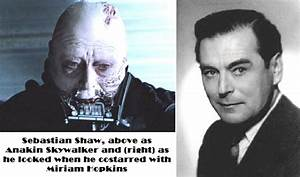 Darth Vader Unmasked Actor | www.pixshark.com - Images ...