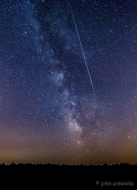 Great Perseid Photos Here Science Wire Earthsky