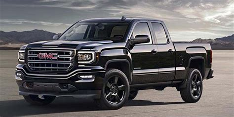 2018 Gmc Sierra 1500, Denali And The New Styling