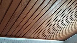 Rigipsplatten An Holzdecke Montieren Selbstde DIY Forum