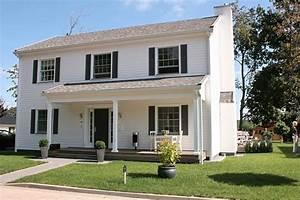 Amerikanische Häuser Grundrisse : was sind die beliebtesten h userstile die sch nste architektur rund um die welt ~ Eleganceandgraceweddings.com Haus und Dekorationen