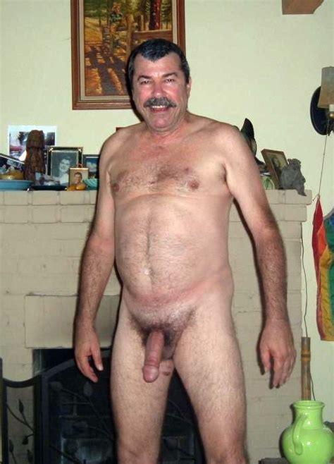 Turkish Mustache Daddy