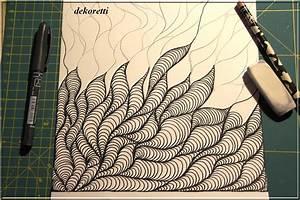 Ideen Zum Zeichnen : dekoretti s welt einfach mal wieder zeichnen und malen ~ Yasmunasinghe.com Haus und Dekorationen