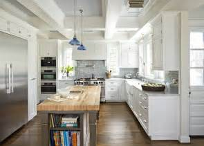 Stainless Steel Kitchen Island With Butcher Block Top Beautiful Butcher Block Island In Traditional Portland With Kitchen Layout With Island Next To