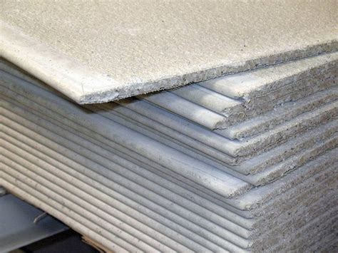 asbestos cement sheets   chrysotile  sound