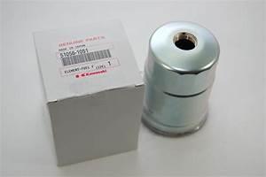 Kawasaki Oem Mule 3010 4010 2510 Diesel Fuel Filter 51056