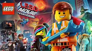 The LEGO Movie Videogame Full HD Wallpaper and Background ...