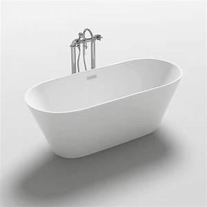 Bilder Freistehende Badewanne : freistehende badewanne rondo badewanne real ~ Bigdaddyawards.com Haus und Dekorationen