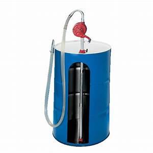 Pompe A Essence : pompe essence rotative ravitaillement pompe essence ~ Dallasstarsshop.com Idées de Décoration