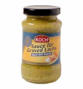 Graved Lachs Sauce : gew rze ~ Markanthonyermac.com Haus und Dekorationen