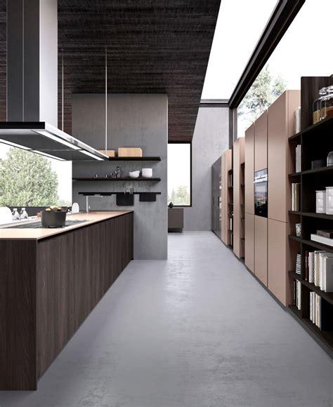 comprex kitchens combine sophisticated aesthetics