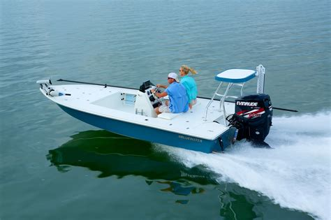 Bluewater Boats Inc by Bluewater S Flats And Bay Boats Bluewater Sportfishing