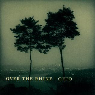 Ohio (Over the Rhine album)   Wikipedia