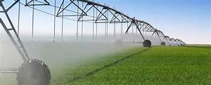 Increasing Efficiency With Center Pivot Ag Irrigation
