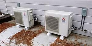Maintaining Your Heat Pump  U2013 The Energy Challenge