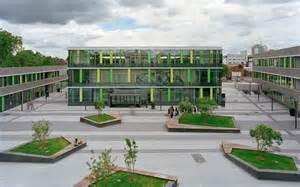 rhein waal of applied sciences - Architektur Ausbildung