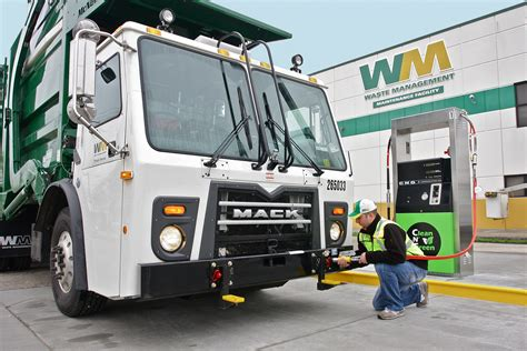 Waste Management Named to CDP's 2017 Climate A List | Waste360